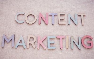 Why content marketing is a small business's secret weapon