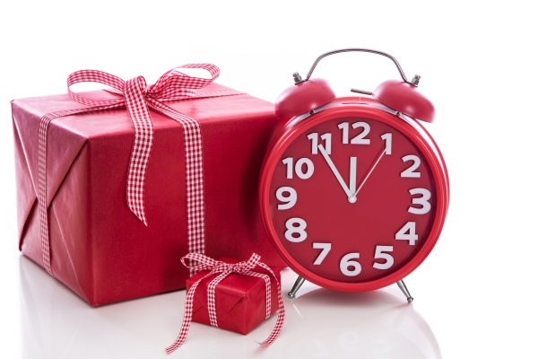 11 Time Management Tips for Small Business Owners During the Festive Season