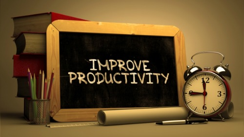 10 Tips to get you to Your Best Productivity