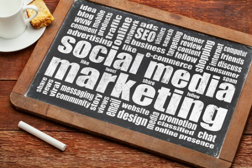 Top 10 Social Media Marketing Tips for Small Businesses